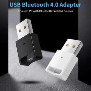 USB Bluetooth Adapter Dongle 4