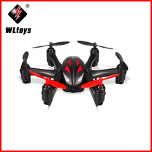 WLtoys Q282-G Q282-K Q282 4CH 6-Axis Gryo 5.8G FPV 3D Roll Drone With HD 2MP Camera RTF 2.4GHz RC Quadcopter ZLRC