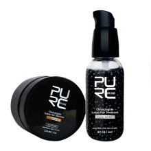 Purc Caviar Extract Luxury Hair Treatment Set Make More Soft And Smooth Best Care Products