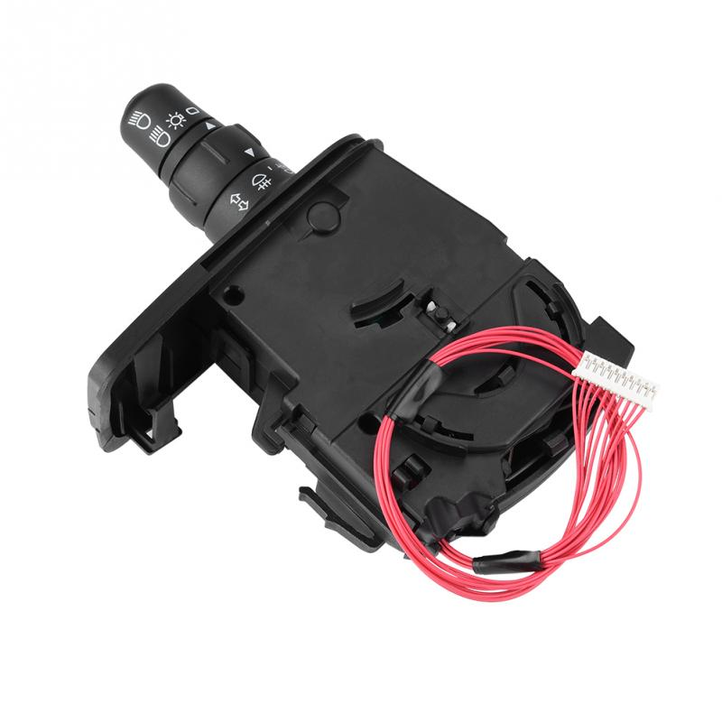 Car Indicator Switch Stalk for Renault Clio MK3 Modus Kango 8201590638 car accessories araba aksesuar automobiles New(China)