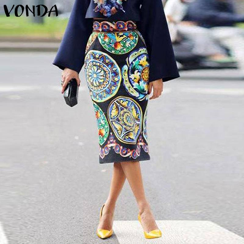 ce9806f5cb153 Worldwide delivery bodycon skirts plus size in NaBaRa Online