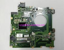 Genuine 763585-501 763585-001 763585-601 UMA HM87 i7-4710HQ DAY33AMB6C0 Motherboard for HP 15-K Series 15T-K000 NoteBook PC цена