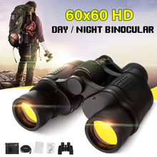 Night Vision 60×60 3000M High Definition Outdoor Hunting Binoculars Telescope HD Waterproof For Outdoor Hunting