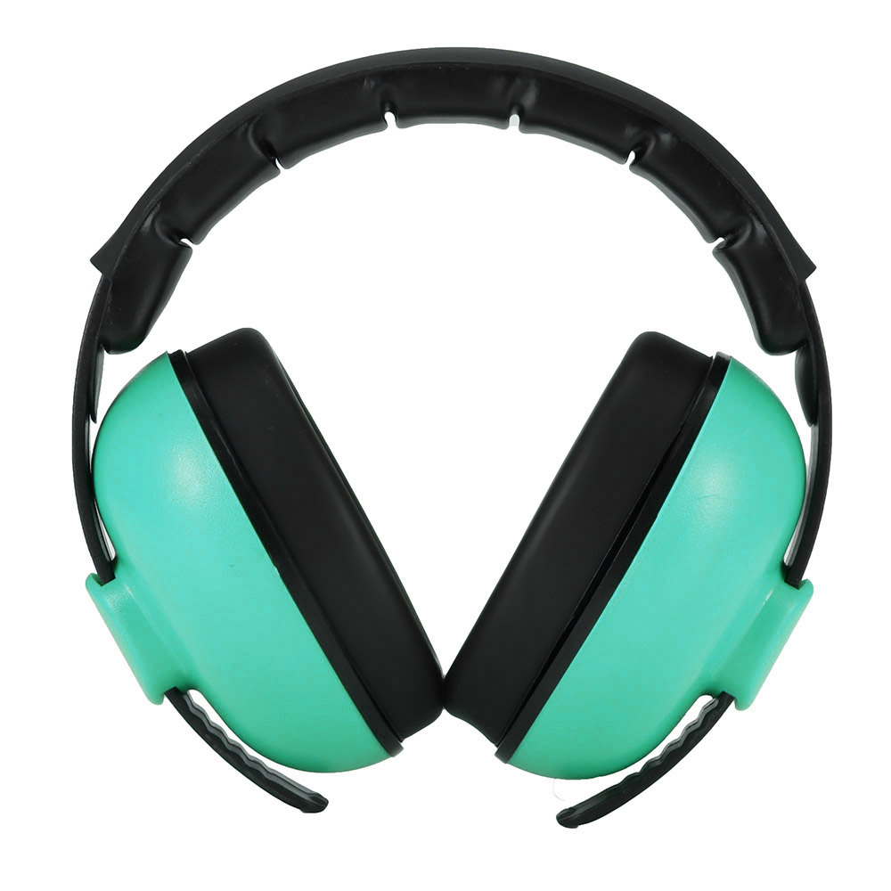 Baby Child Ear Defenders Earmuffs Protection 3months for Kids Boys Girl Sleeping