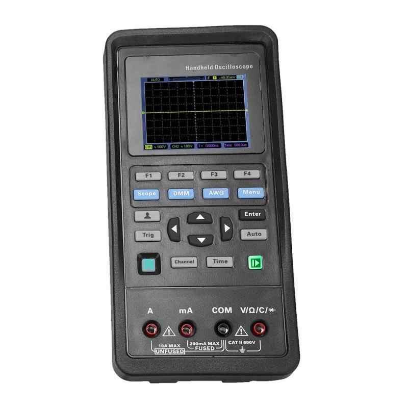 Hantek2D72 Hantek 2D72/2D42 70MHz/40MHz 2CH Professional Digital ...