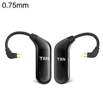 Wireless Binaural Detachable Headphones Ear Hook Running Sports Bluetooth Headset Cable Bluetooth 5.0 Upgrade Ear Hook