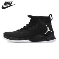 NIKE Original New Arrival AIR JORDAN ULTRA FLY 2 X Men's Basketball Shoes Breathable Sneakers 914479
