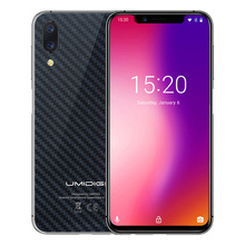 Original UMIDIGI One Pro 4G Smartphone 4GB RAM 64GB ROM 5.86 Inch Phablet Android 8.1 OS MTK6763 Octa Core 2.0GHz 3250mAh
