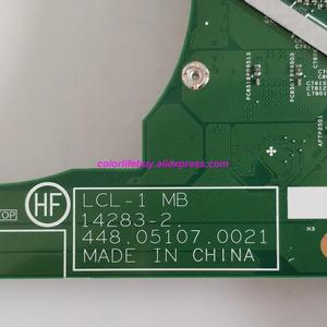 Image 5 - Genuine FRU: 01HY684 14283 3 448.05107.0021 w I7 6500U CPU w N15M Q3 S A2 Laptop Motherboard para Lenovo Yoga 460 NoteBook PC