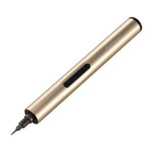 Image 5 - Destornillador eléctrico inalámbrico recargable, herramienta de reparación de teléfonos, destornillador eléctrico de aleación