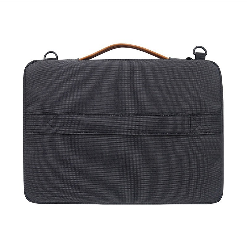 Image 5 - New handbag laptop sleeve bag Portable Business Briefcase for  Macbook 13.3 15.6 inch Notebook case waterproof High capacity bagLaptop  Bags