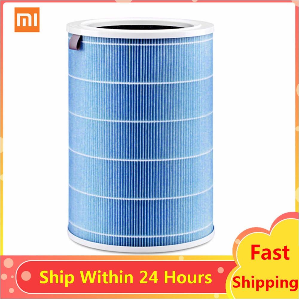 Filtre purificateur d'air Xiao mi mi Original parafoudre à particules haute efficacité-Version Econo mi c pour purificateur d'air Xiao mi 2 S/Pro