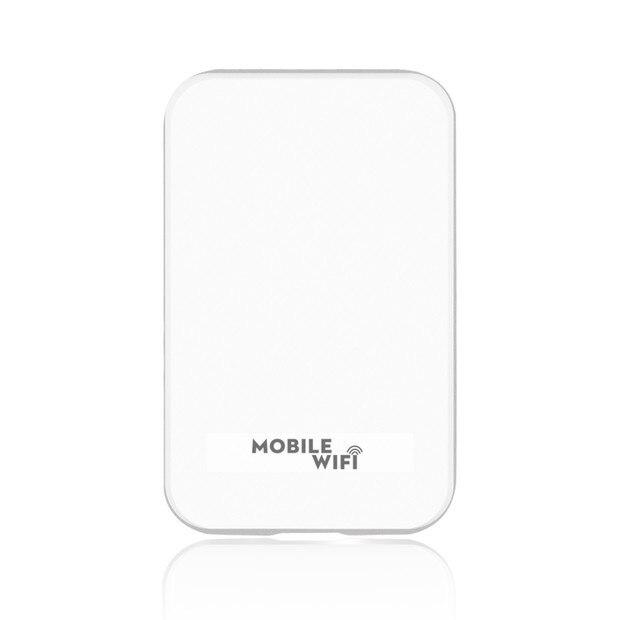MF925-1 4G router wi-fi minirouter 3G 4G Lte bezprzewodowy przenośny kieszonkowy WiFi mobilny punkt aktywny samochód router WiFi z gniazdo karty sim