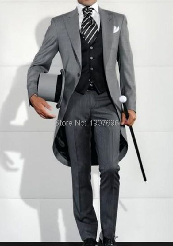 Slikovnica - Page 15 Gray-Wedding-Man-Tail-Coat-for-Groom-Prom-Tuxedos-Double-Breasted-Formal-Mens-Suits-Custom-3