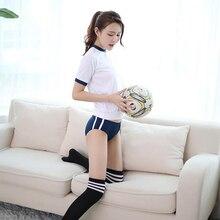Японская школьная форма, костюм для косплея, спортивная одежда для спортзала, шорты-шаровары, костюмы для косплея, JK, Униформа, спортивный костюм