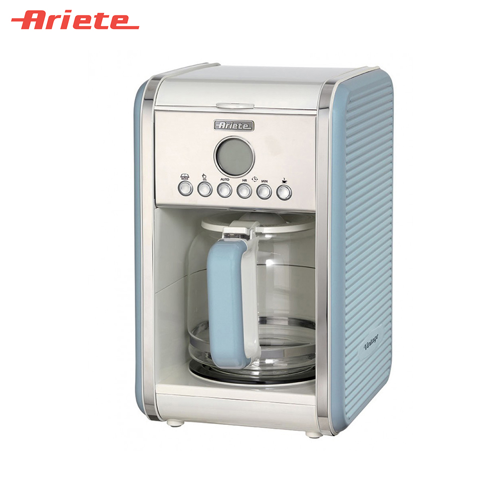 Coffee Makers Ariete 8003705114159 Home Appliances Kitchen Appliances maker machine capucino espresso late reusable double eyelid makers 4 maker pack