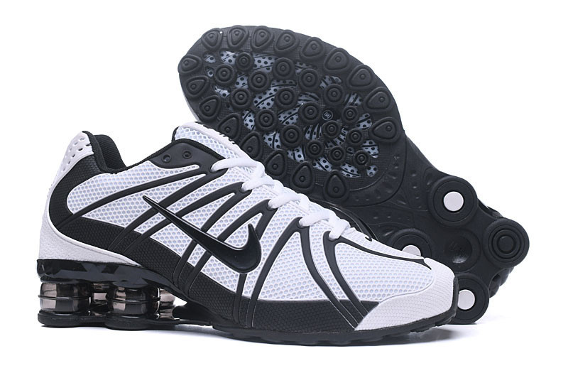 new style 3f701 a33cb NIKE Air Shox OZ drop plastic technology Men s Max Cushioning Running  Shoes,Nike Male Anti Slip Wearable Track Sneakers US 7 12-in Running Shoes  from Sports ...
