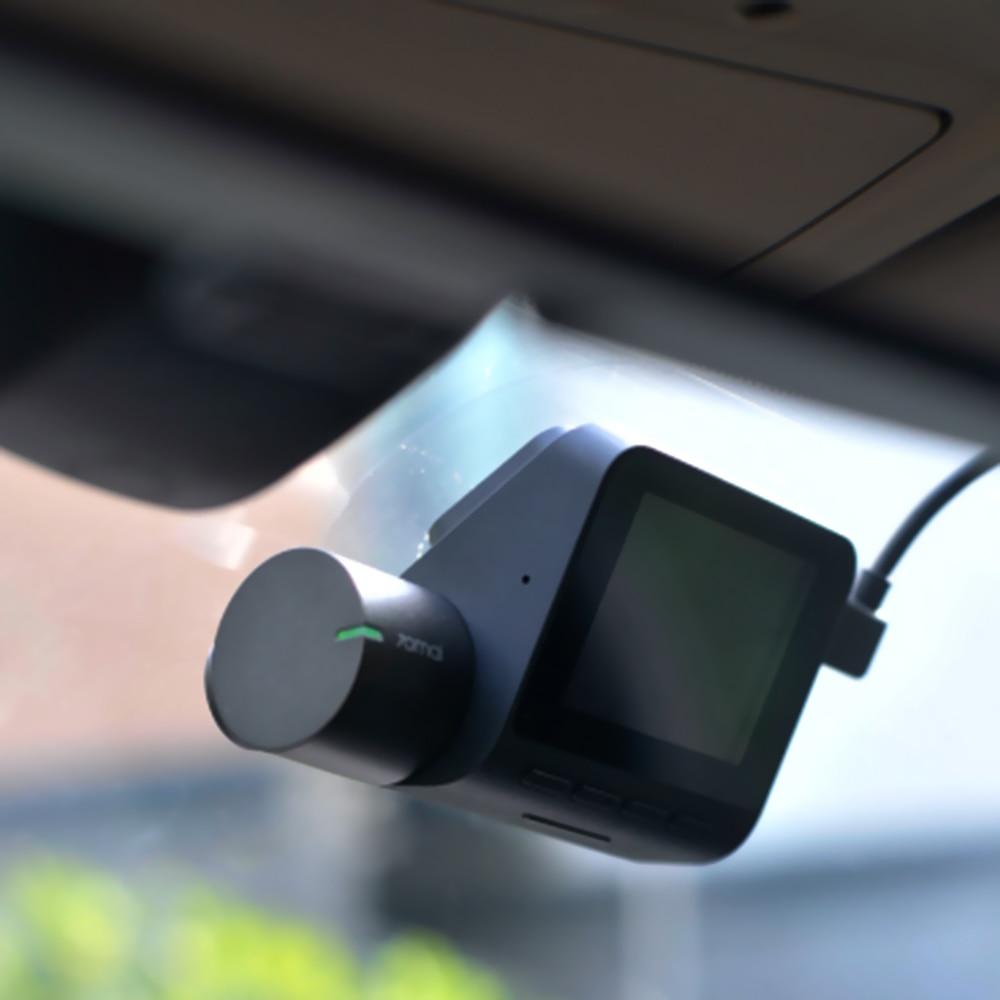 70mai WIFI DVR Driving-Recorder Dash Cam Russian Night-Version Full-Hd Pro Voice-Control