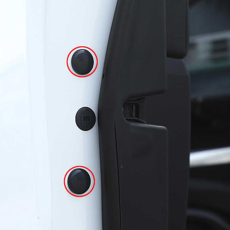 12 Chiếc Khóa Cửa Ô Tô Vít Bảo Vệ Có Cốp Cho Xe Hyundai Solaris IX35 Xe Tucson Phụ Kiện