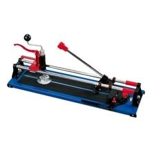 Плиткорез RedVerg RD-TS600 Hobby (Длина реза 600 мм, максимальная толщина реза 12 мм, ролик 16х6х2 мм, диаметр отверстия 80мм, вес 5,9 кг)