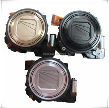 100% objectif zoom d'origine sans pièces de réparation CCD pour appareil photo numérique Nikon Coolpix S7000