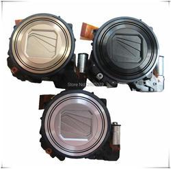 100% original lente zoom sem ccd peças de reparo para nikon coolpix s7000 câmera digital