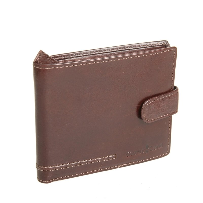 Coin Purse Gianni Conti 707462 Brown цена и фото
