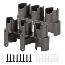 Docks Station Accessory Organizer Holders Compatible Dyson V7,V8,V10 Vacuum (Pack of 2)