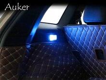 Автомобиль Стайлинг автомобиля задний багажник коробка свет лампы Ремонт для Renault Koleos 2017 2018