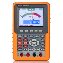 цены Owon HDS1021M-N Digital Storage Single Channel Handheld Oscilloscope & Multimeter 20MHz Bandwidth 500M/s Sampling Rate