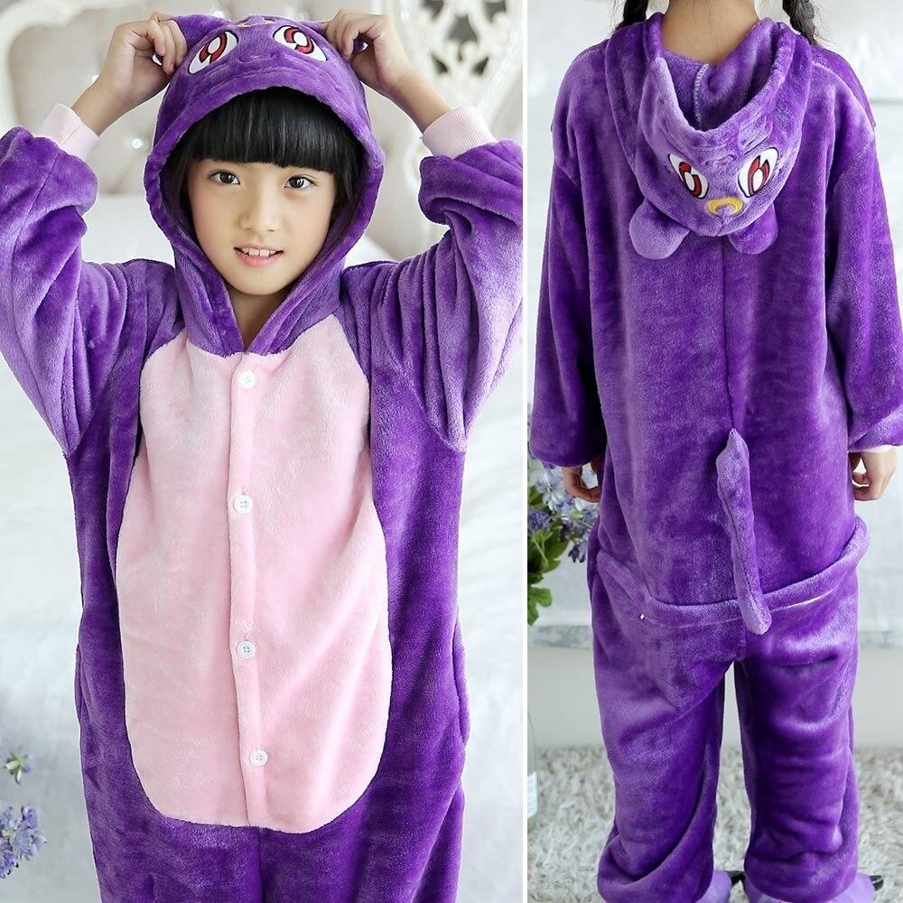 91cb07c24 2019 nuevo Animal pijamas de las mujeres de los hombres pijama de Cosplay  Onesie unicornio de