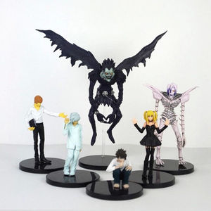 New Anime Death Note Figure To
