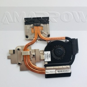 Original for HP DV6 DV7 DV6-7000 DV7-7000 cooling heatsink with fan 682061-001(China)