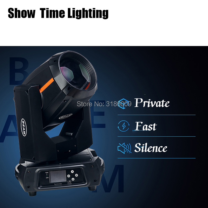 Free Shipping Newest 350W Sharpy Beam Spot Wash Moving Head Light Beam 350 Beam 17R Disco Nightclub Stage Light