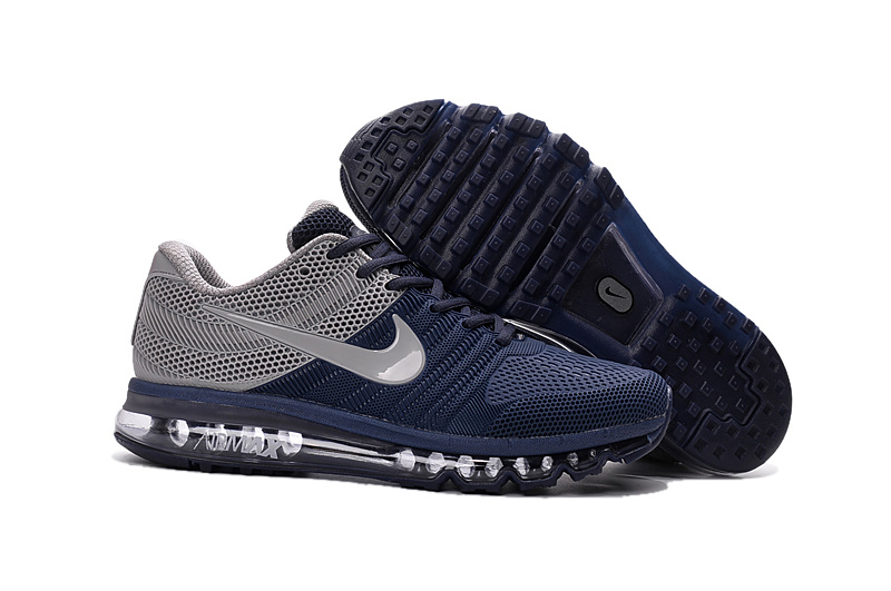 best service 025dd 362df NIKE MAX 2017 Running shoes New style Hot Sale Nike full palm nano Disu  technology Sports