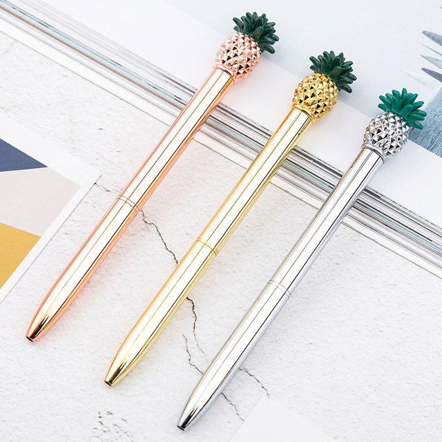 Pineapple Ballpoint Pen