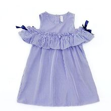f38d62e9a4f71 Buy flounce dress kids and get free shipping on AliExpress.com