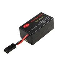 2000mah 11.1v 20c 22.2wh li-polímero bateria para parrot ar. drone2.0 quadcopter