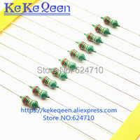 20 piezas 0307 1/4w SMD inductancia anillo de Color 240UH 270UH 300UH 330UH 390UH 470UH 560UH 680UH 820UH 1000UH(1MH)
