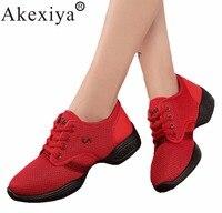 a69111af5d Akexiya New Discount Women Men Jazz Dance Shoes Woman Men Jazz Lace Up  Sneaker Dancing Shoes. Akexiya Novo Desconto Mulheres Homens Jazz Sapatos  ...