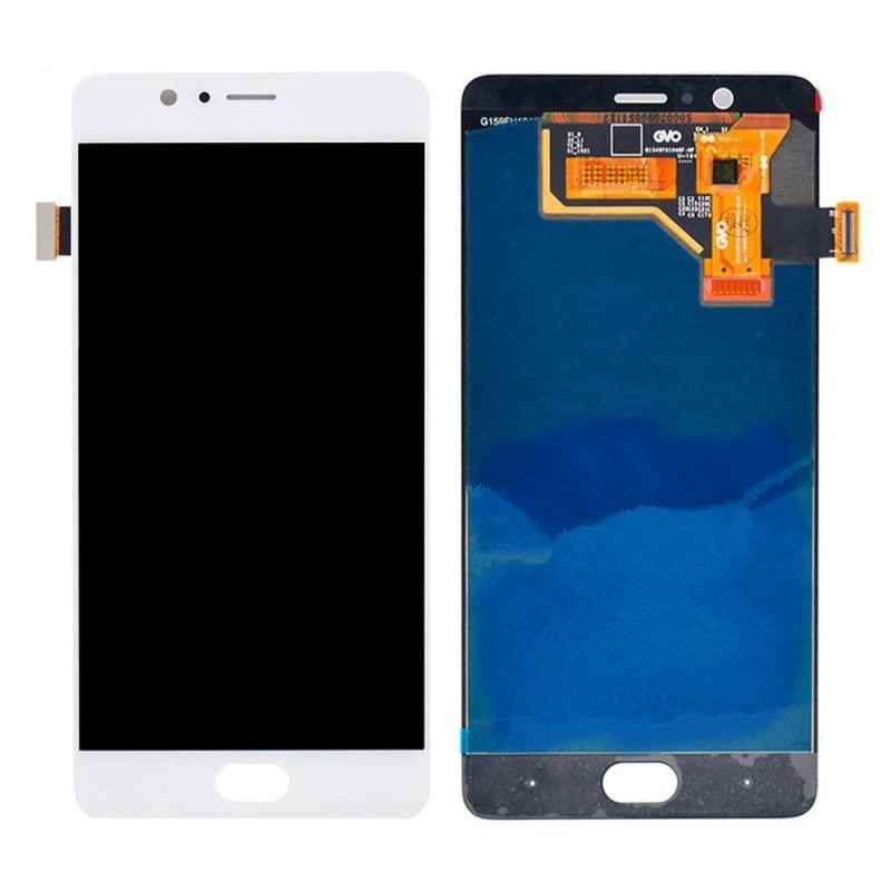 "For 5.5"" ZTE Nubia M2 NX551J LCD Display And Touch Screen Assembly Repair Parts+Tools(China)"
