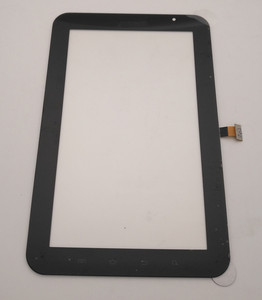 Image 3 - For Samsung Galaxy Tab GT  P1000 LCD Display Screen Monitor Module+Touch Screen Digitizer Assembly For Samsung Galaxy Tab P1000