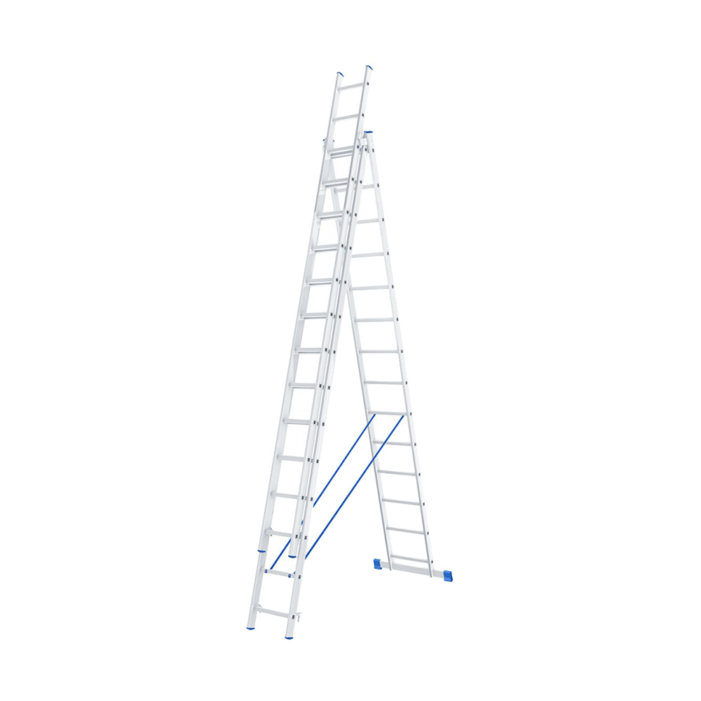 Ladder & Scaffolding Parts Sibrtec 97824 Ladder Parts Ladder Aluminum Alloy цена в Москве и Питере