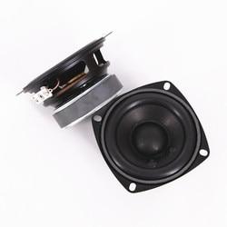 LEORY 3 calowy 22W 4 ohm głośnik pełnozakresowy głośnik multimedialny głośnik półkowy Soundbar głośnik hifi w Akcesoria do głośników od Elektronika użytkowa na