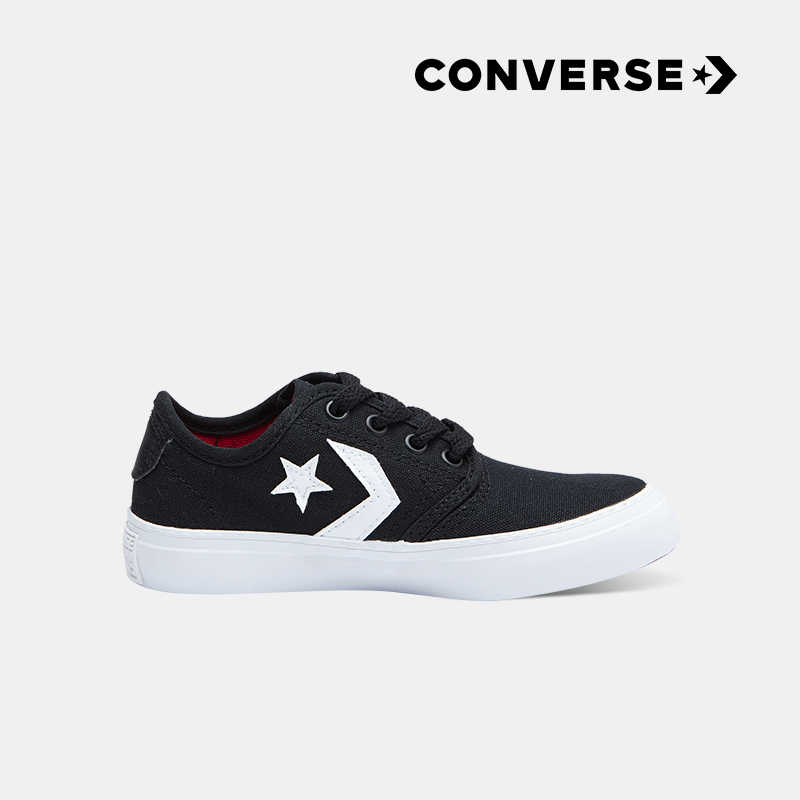4083508f8a756 ... buy converse kids childrens shoes all star low cut comfortable  classical canvas shoes 354388c 354390c d8e37