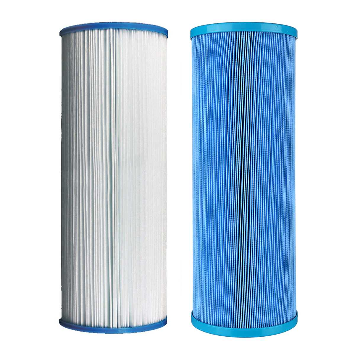 2 Types Filtration Replacement Pool Spa Filter C-4326 Hot Tub Cartridge Filters PRB25IN Beachcomber Artesian Filters Accessory
