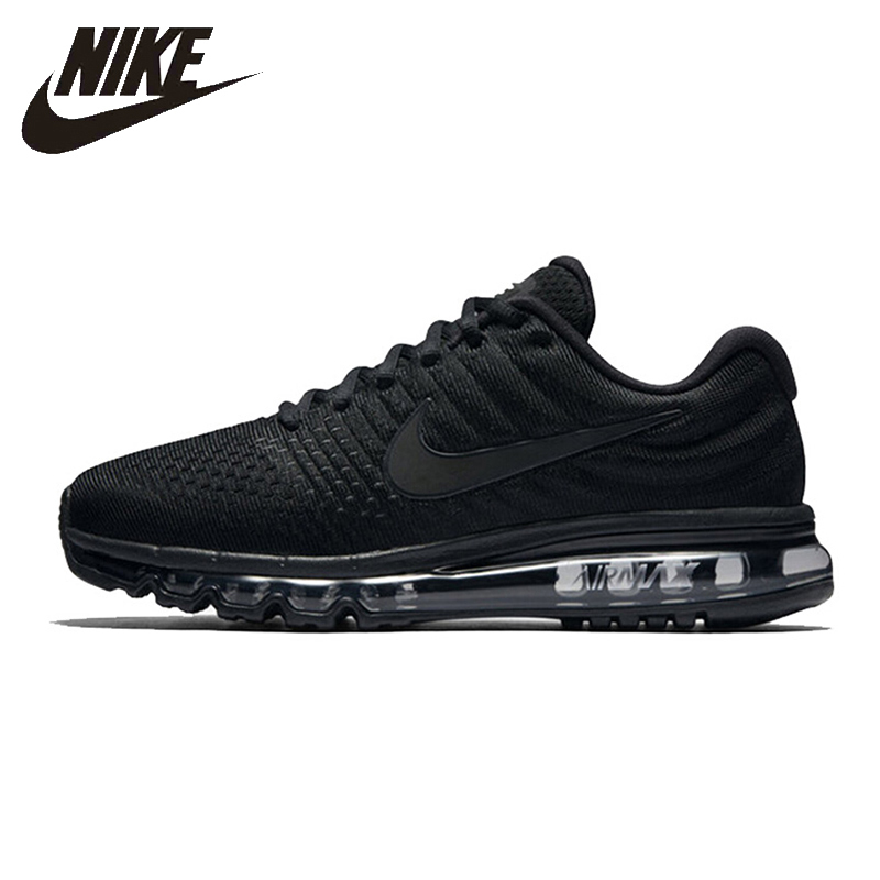 Nike Original AIR MAX respirant chaussures de course pour hommes bonne qualité Sport extérieur confortable baskets #849559