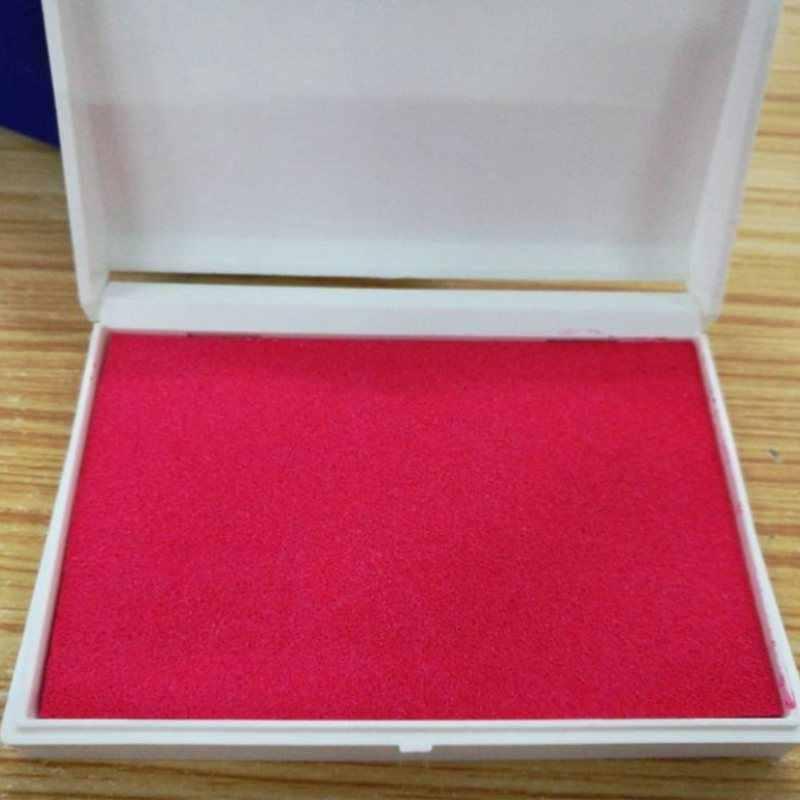 Baby Safe Print Ink Pad Inkless Footprint Handprint Box Keepsake Maker Memory