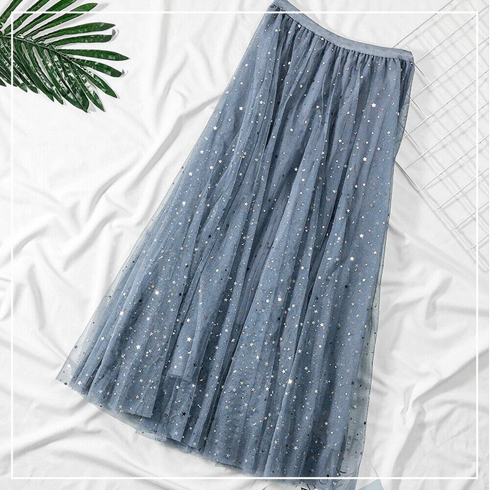 02b7c314d Nueva Falda plisada de cintura alta para mujer 2019 Verano de línea a  faldas plisadas para mujer
