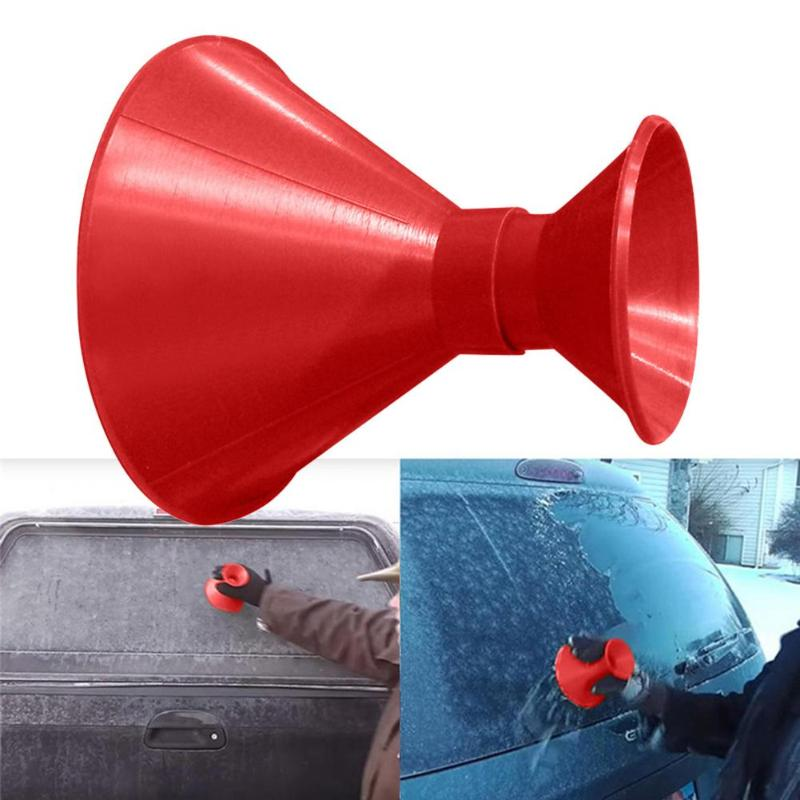 Atv,rv,boat & Other Vehicle Snow Shovel Beef Scraper Car Foil Scraper Long Handle Deicing Shovel Car Glass Cleaning Tools Top Watermelons Snowmobile Parts